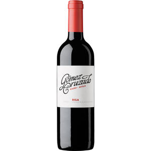 Gómez Cruzado Rioja Crianza 6 Bottle Case 75cl