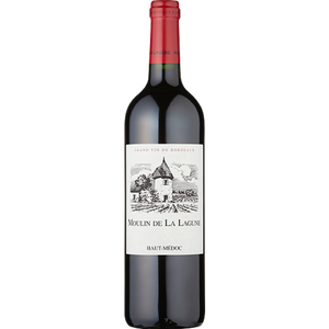 Moulin La Lagune Haut Medoc 6 Bottle Case 75cl