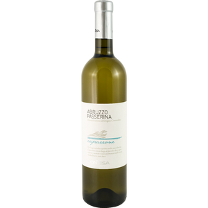 Caparrone Abruzzo Passerina 6 Bottle Case 75cl