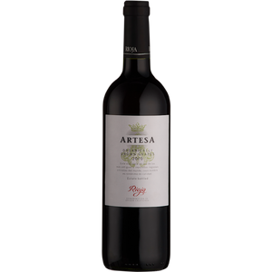 Artesa Organic Rioja 6 Bottle Case 75cl