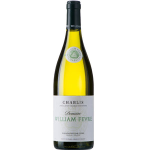 William Fevre Domaine Chablis 2018 75cl