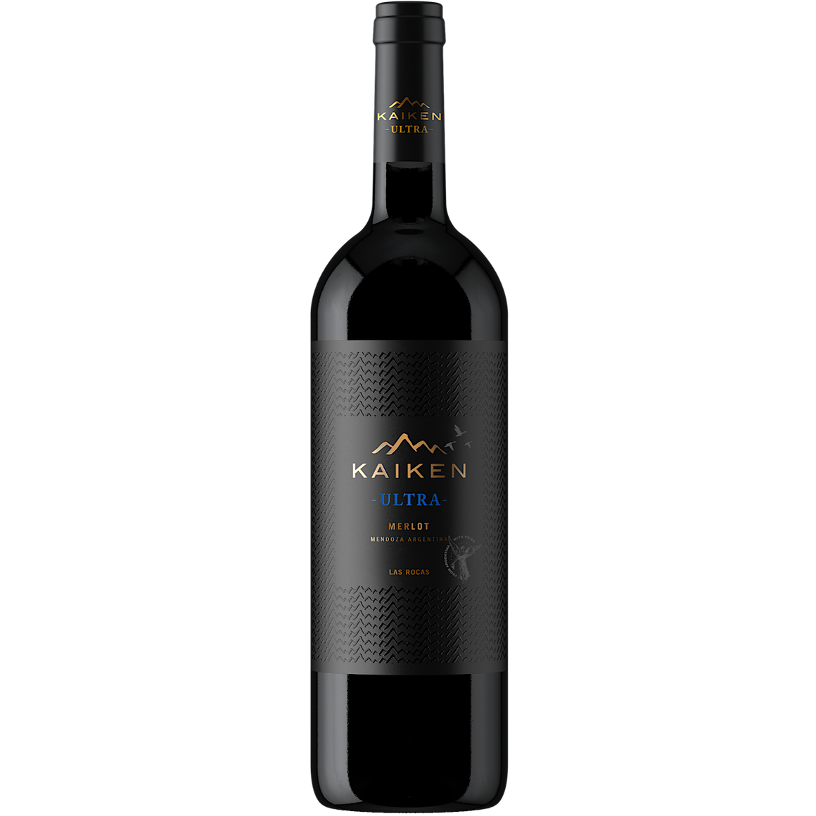 2018 Kaiken Ultra Mendoza Merlot 6 Bottle Case 75cl