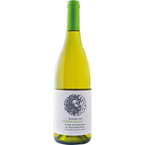 Waterkloof Seriously Cool Chenin Blanc 6 Bottle Case 75cl