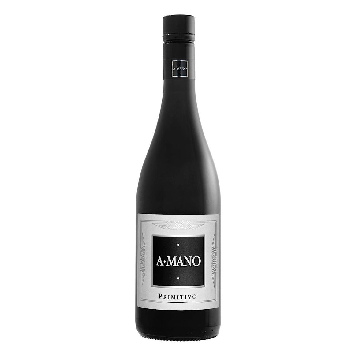 A Mano Primitivo di Puglia 6 Bottle Case 75cl