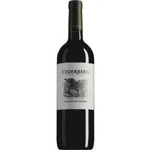 Cederberg Cabernet Sauvignon 6 Bottle Case 75cl