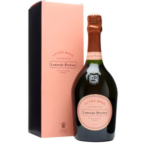 Laurent Perrier Rose Magnum Gift Box 1.5 litre