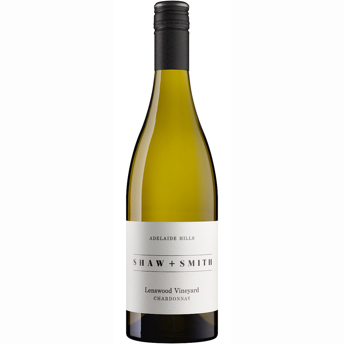 2017 Shaw + Smith `Lenswood Vineyard` Adelaide Hills Chardonnay 6 Bottle Case 75cl
