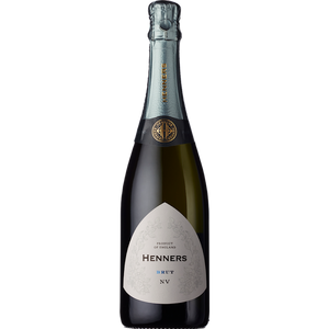 Henners Brut NV 6 Bottle Case 75cl