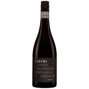 Peter Lehmann Layers Barossa Valley 6 bottle Case 75cl