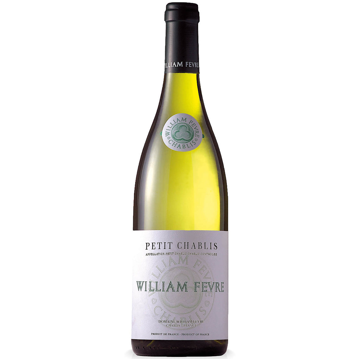 William Fevre Petit Chablis 2017/2018 75cl