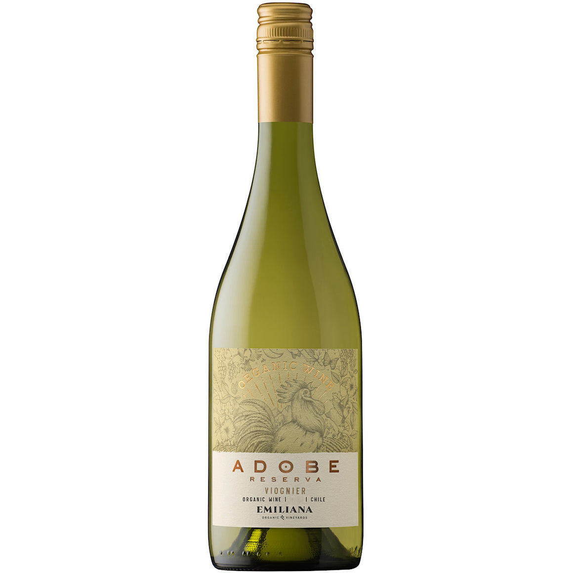 Adobe Reserva Viognier 12 Bottle Case 75cl
