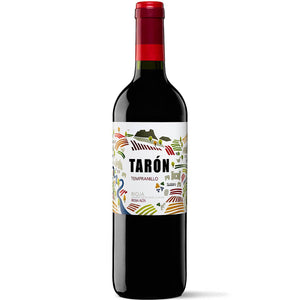Taron Tempranillo Rioja Alta 12 Bottle Case 75cl