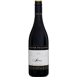 Keith Tulloch Shiraz Viognier, Hunter Valley 6 Bottle Case 75cl