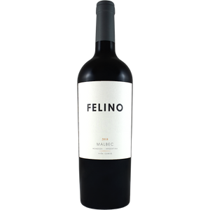Vina Cobos Felino Malbec 6 Bottle Case 75cl