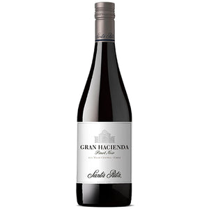 Santa Rita Gran Hacienda Pinot Noir 6 Bottle Case 75cl
