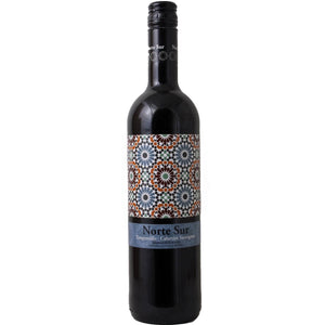 Norte Sur Tempranillo Cabernet Sauvignon Dominio de Punctum 6 Bottle Case 75cl