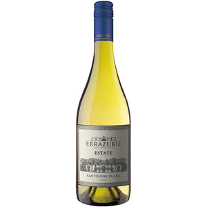 Errazuriz Estate  Sauvignon Blanc 12 Bottle Case 75cl