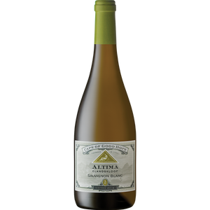 Altima Sauvignon Blanc Cape Of Good Hope, Anthonij Rupert Wyne 6 Bottle Case 75cl