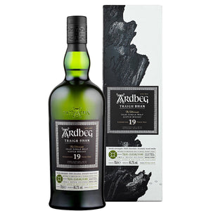 Ardbeg 19 Year Old Traigh Bhan 70cl 46.2% ABV