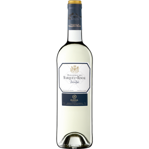 Marques de Riscal Rueda Blanco 6 Bottle Case 75cl