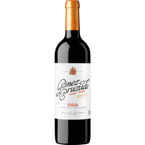 Gómez Cruzado Rioja Reserva 6 Bottle Case 75cl