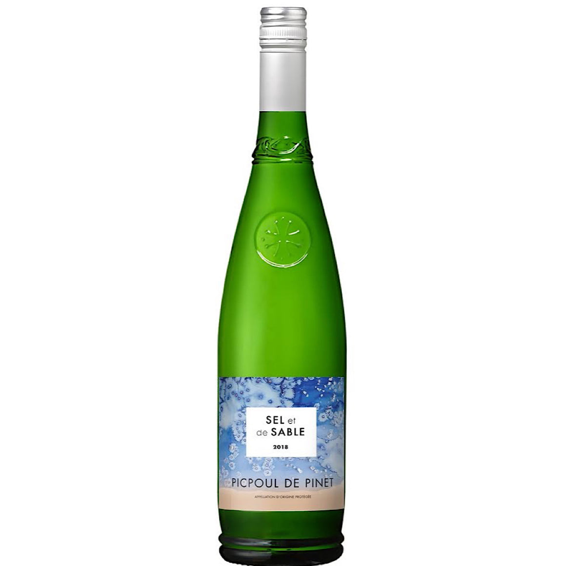 Picpoul `Sel et de Sable` 6 Bottle Case 75cl