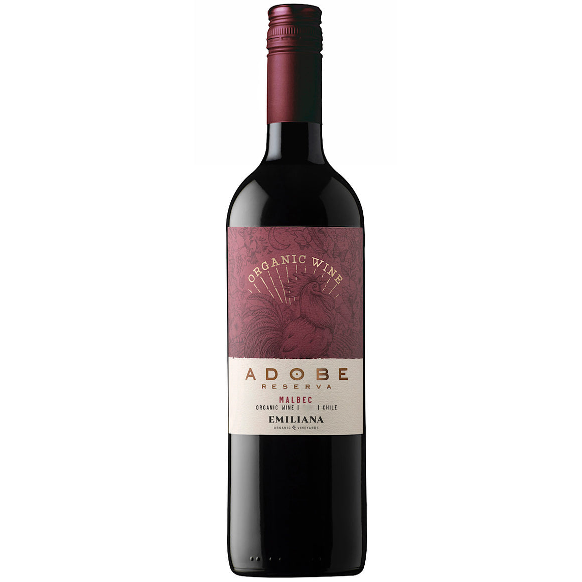 Adobe Reserva Malbec 12 Bottle Case 75cl