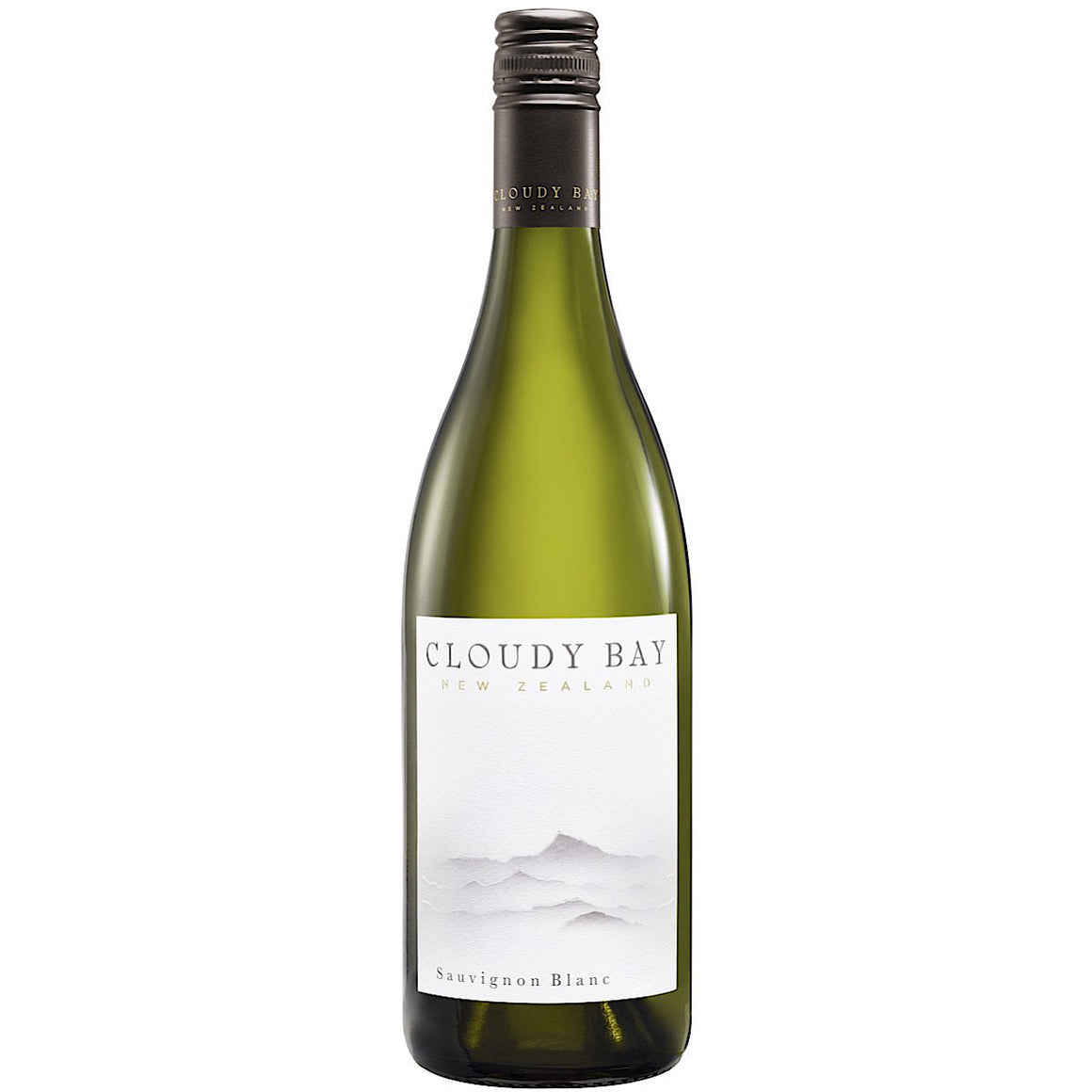 12 Cloudy Bay Sauvignon Blanc 75cl
