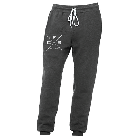 CFS CrossBar Jogger - Dark Grey