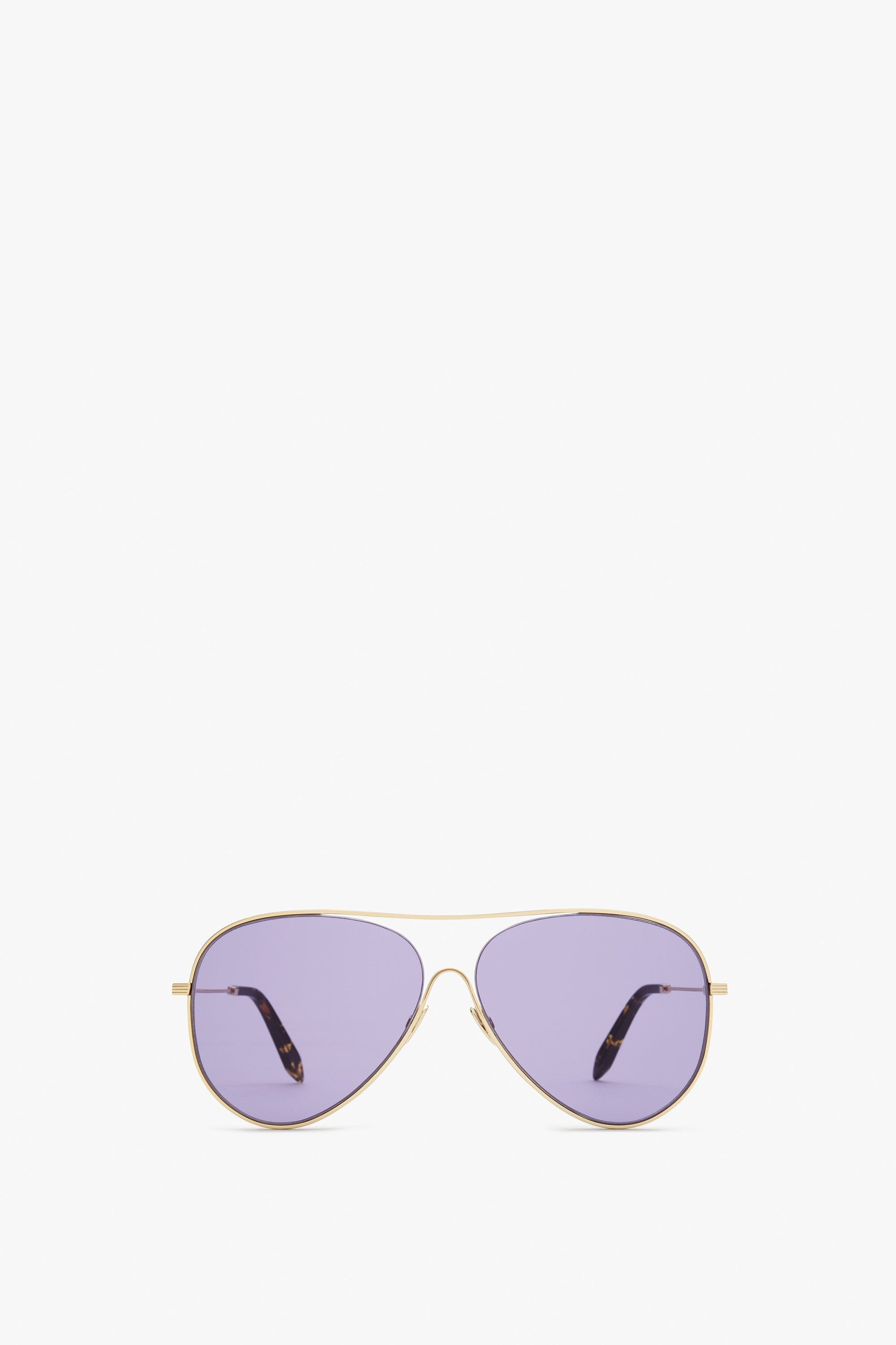 Loop Aviator in Bleu Rose