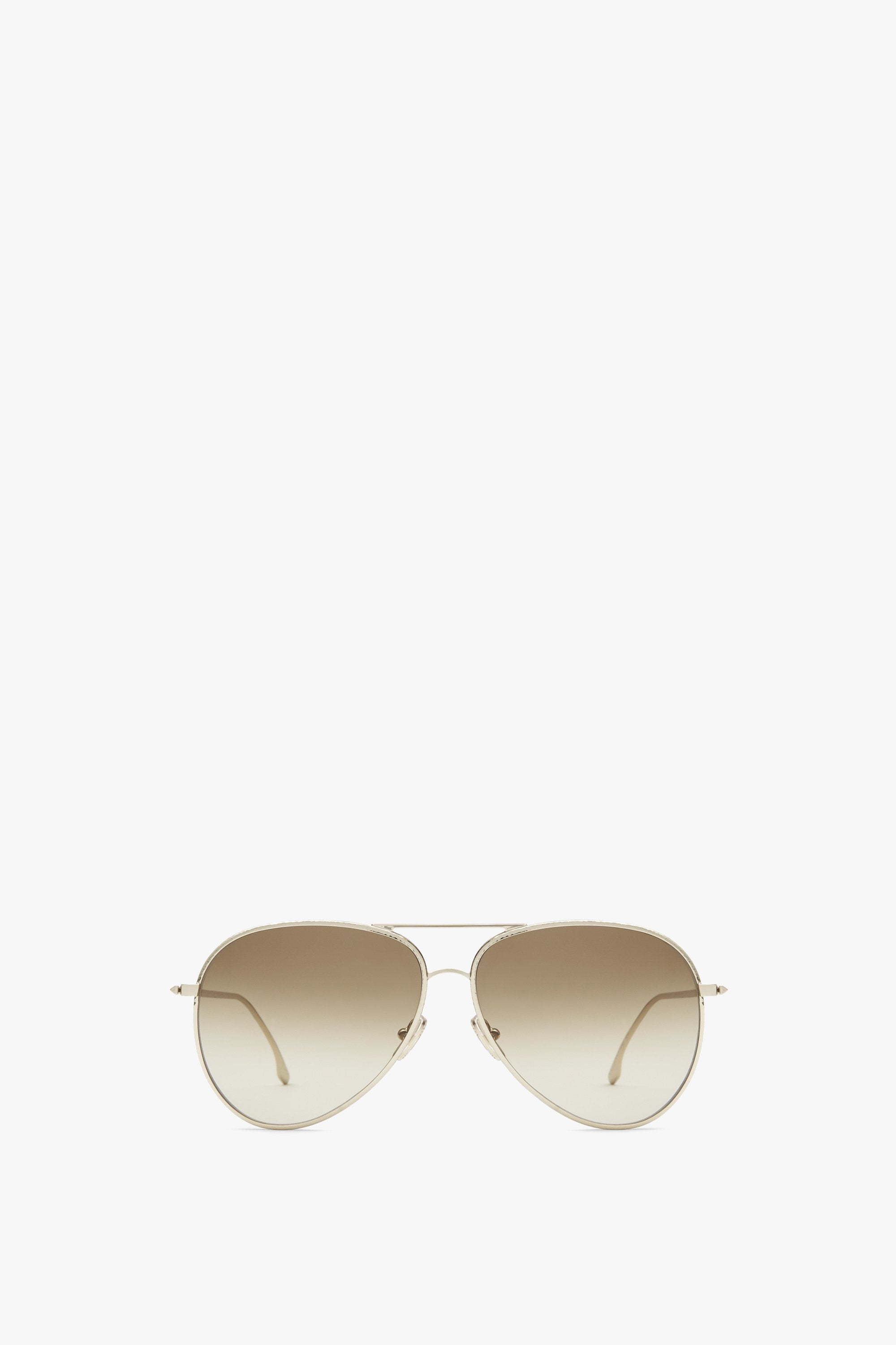 Textured Metal Aviator