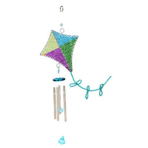 Wind Chime Kite, Sm Asst