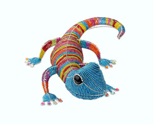 Gecko, Super  Stripe