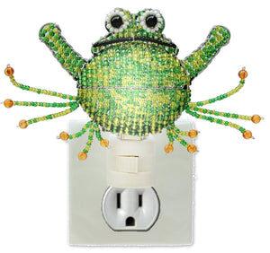 Night Light, Frog