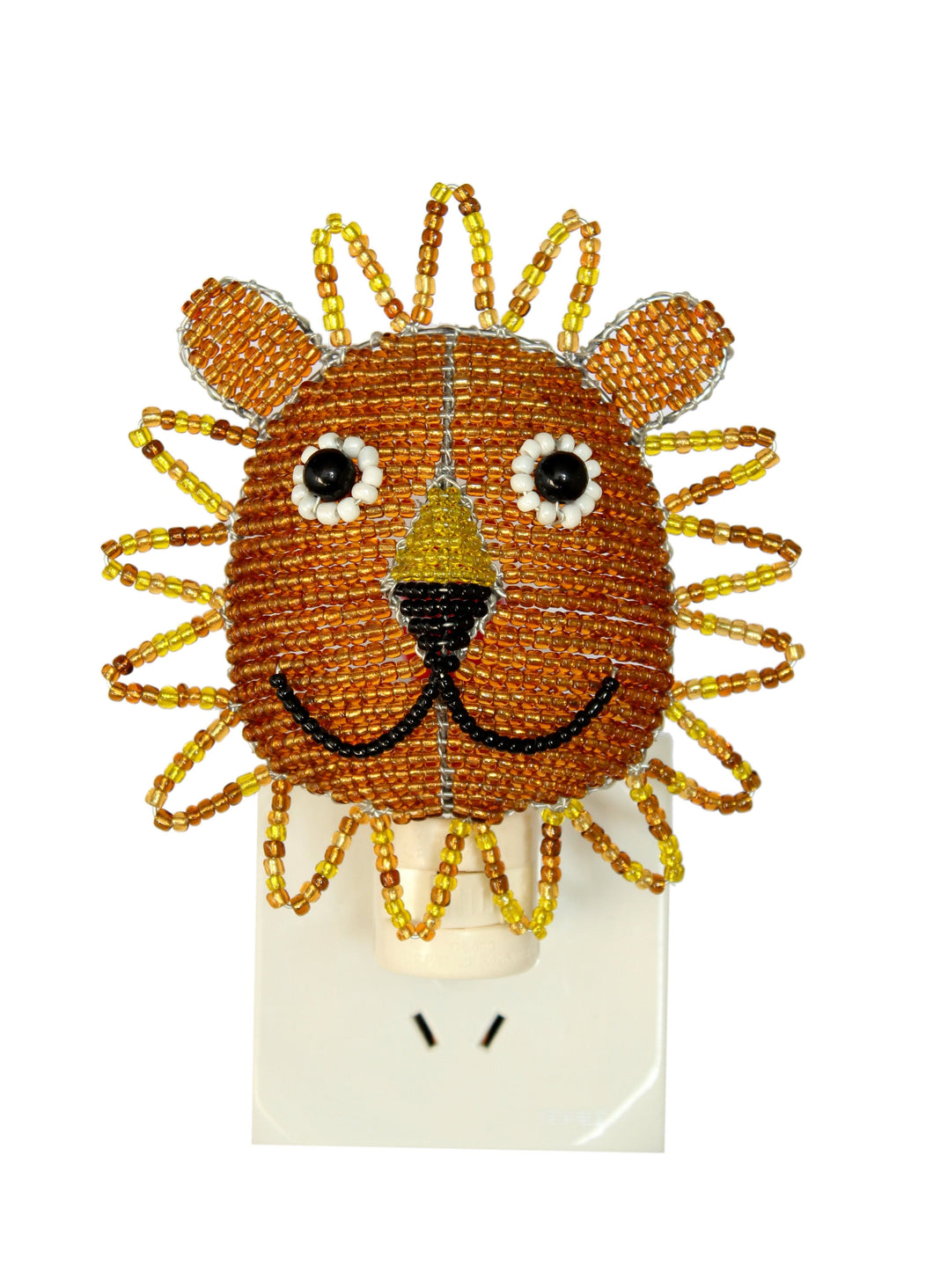 Night Light, Lion