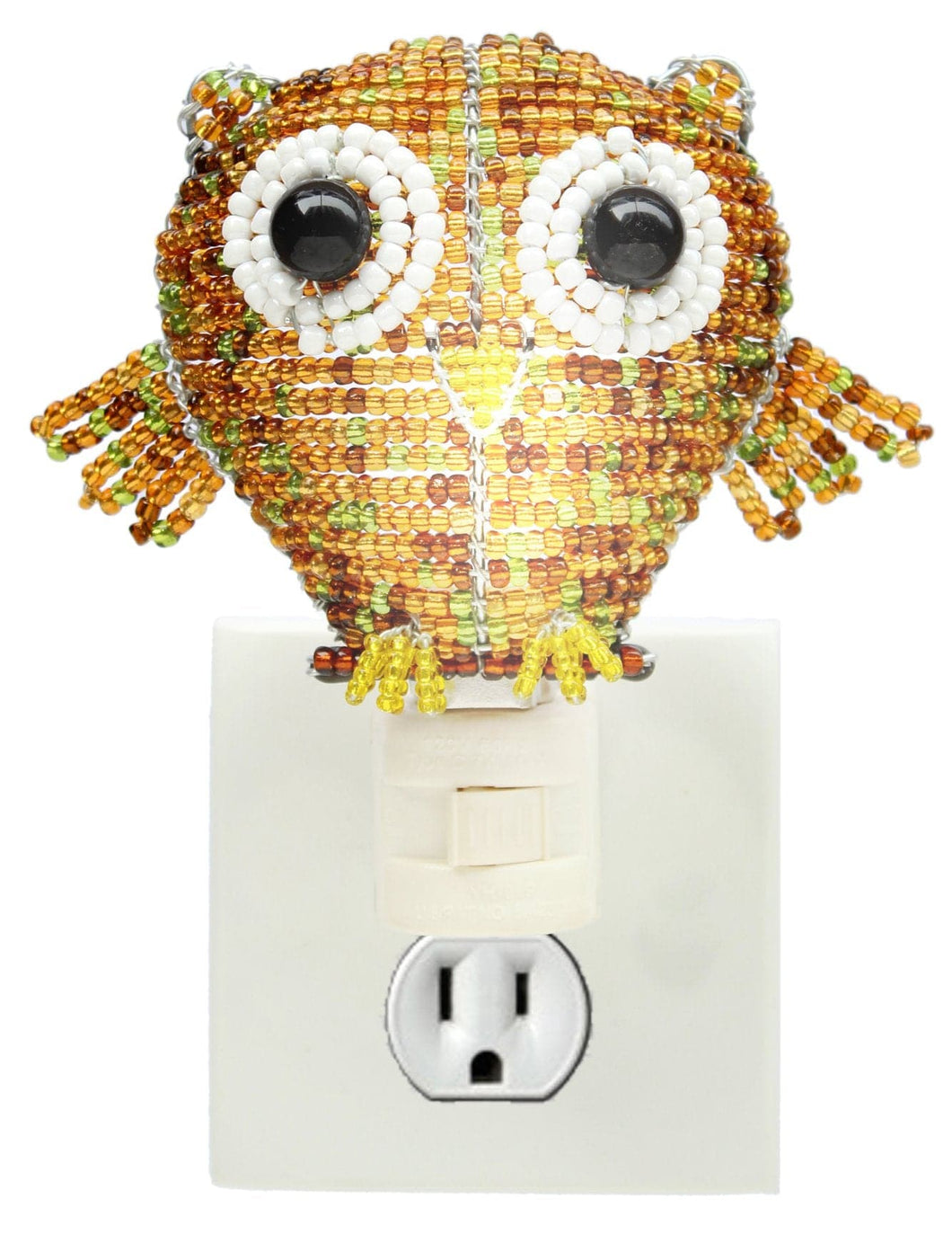 Night Light, Owl