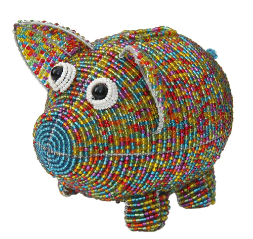 Piggy  Bank, Multi