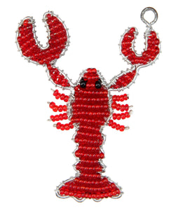 Lobster Keyring