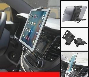 Classy Ipad Holder For Car