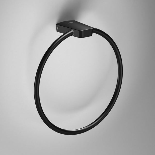 Best Black Towel Ring