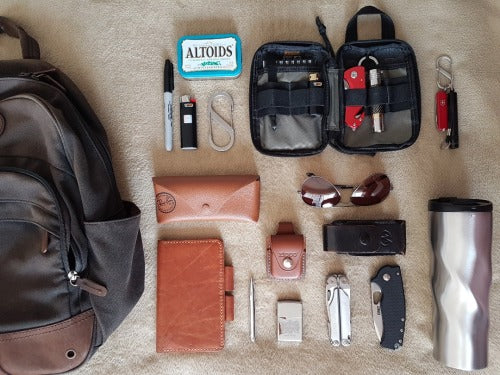 submitted by Sadraque AraujoStratham 20L Backpack...