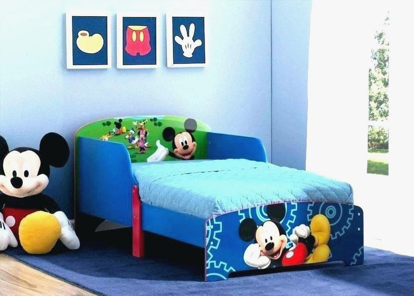 Awesome Mickey Mouse Room Decor