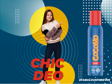 Cocomo Chic Deodorant (For Girls)