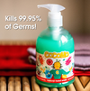 Cocomo Natural Hand Wash, Liquid Soap
