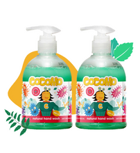 Cocomo Hand Wash Combo Pack