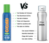 Cocomo Sport Deodorant For Boys, Natural, For Tweens & Teens