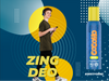 Cocomo Zing Deodorant For Boys, Natural, For Tweens & Teens