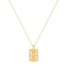 Load image into Gallery viewer, Gold Digger Necklace
