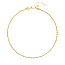 Load image into Gallery viewer, Harper 4mm Necklace