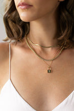 Load image into Gallery viewer, Love Letter Necklace